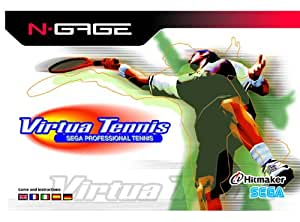Virtua Tennis (N-Gage)