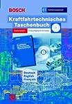 Kraftfahrzeugtechnisches Taschenbuch...