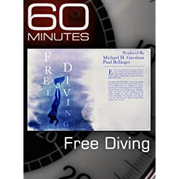 60 Minutes - Free Diving