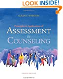 Principles and Applications of Assessment in Counseling, 4th Edition