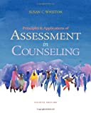 Principles and Applications of Assessment in Counseling (Psy 660 Clinical Assessment and Decision Making)