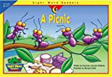 A Picnic (Sight Word Readers)