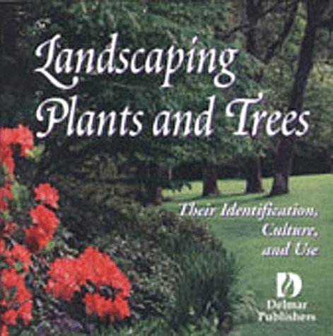 Landscape Plants and Trees CD-ROM - Cengage Learning - DE-0827373384 - ISBN: 0827373384 - ISBN-13: 9780827373389