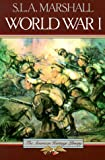 World War I (American Heritage Library)