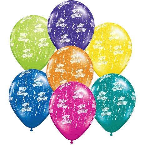 "16"" Birthday Around Fantasy As"