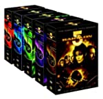 Babylon 5: The Complete Series - Seas...
