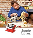 Jamie Oliver Pasta Machine (RED)