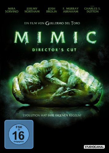 Mimic [Director's Cut]