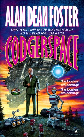 Codgerspace, ALAN DEAN FOSTER