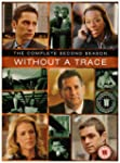 Without A Trace - Complete Season 2 [...