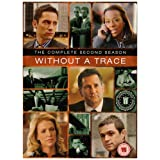 Without A Trace - Complete Season 2 [DVD] [2003] [2005]by Anthony LaPaglia