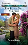 The Blind Date Surprise (Harlequin Romance)