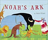 Noah's Ark (0811835634) by Wilson, Anne