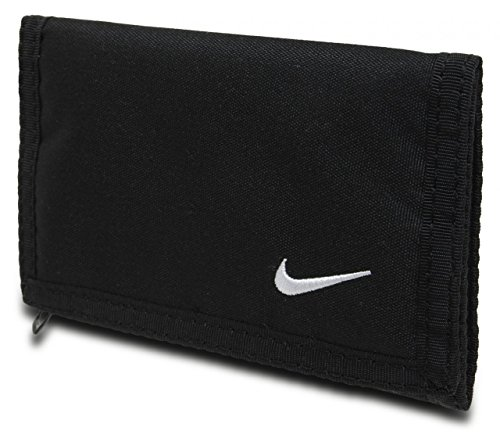 NIKE BASIC WALLET nero