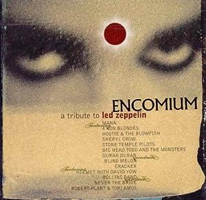 Encomium: Led Zepplin Tribute