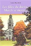echange, troc Louisa May Alcott - Les filles du docteur March se marient