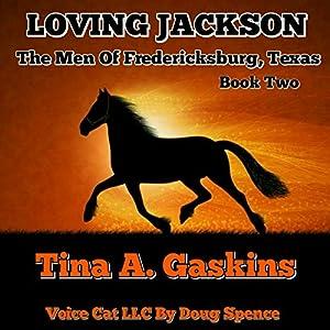 Loving Jackson Audiobook