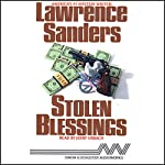 Stolen Blessings | Lawrence Sanders