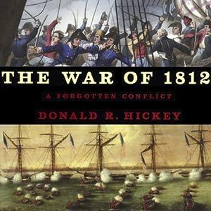 The War of 1812 Audiobook
