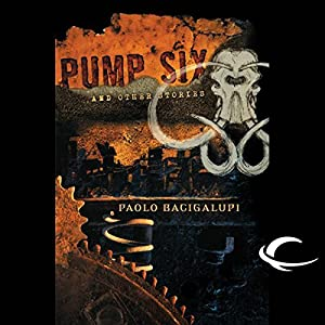 Pump Six and Other Stories Audiobook