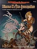 Diablo II: The Awakening (Advanced Dungeons & Dragons Fantasy Roleplaying)