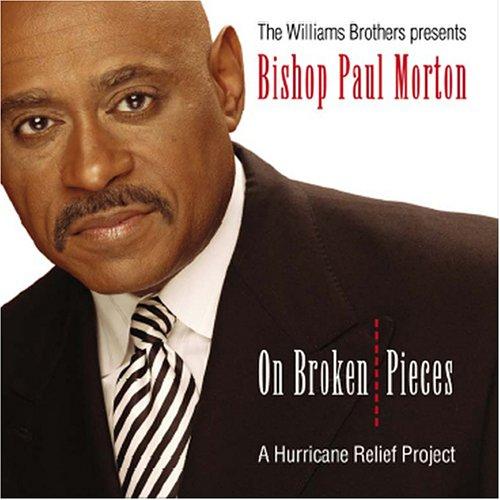 Your Tears Paul Morton Bishop Paul Morton Williams