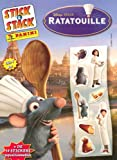 echange, troc Disney - Ratatouille