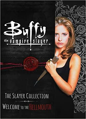 Buffy: The Slayer Collection vol. 1 - Welcome To The Hellmouth (Buffy the Vampire Slayer: Welcome to the Hellmouth)