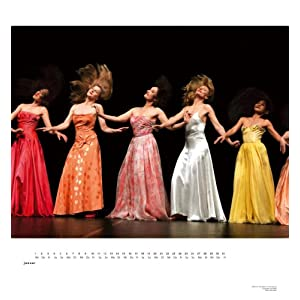 Pina Bausch - Tanztheater Wuppertal 2014