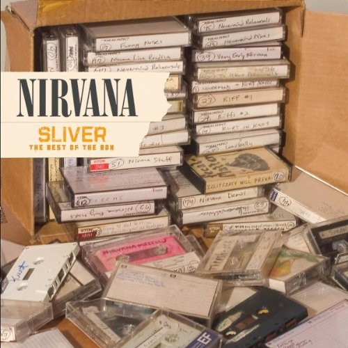 Nirvana - With The Lights Out [3CD Box Set + DVD] - Zortam Music
