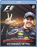 2012 FIA F1EIW S{ BD [Blu-ray]