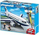 Toy - PLAYMOBIL 5261 - Cargo- und Passagierflugzeug