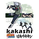 Naruto Shippuden: Kakashi Wall Scroll