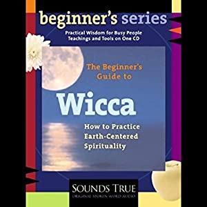 The Beginner's Guide to Wicca Speech