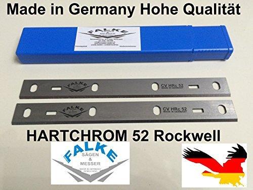 Zipper-ZI-HB204-Abricht-Dickenhobel-210x22x18mm-Hobelmesser-2-Stck-Hohe-Qualitt
