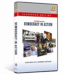 Democracy in Action 4pk Set