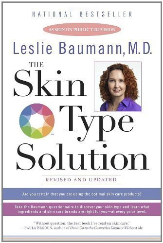 The Skin Type Solution