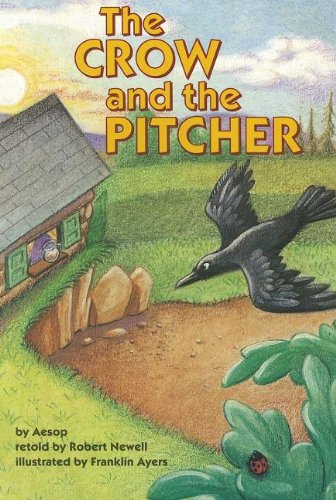 The Crow and the Pitcher (The Pitcher And The Crow compare prices)