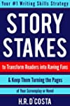 Story Stakes: Your #1 Writing Skills...