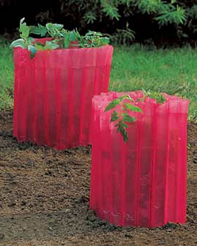 Kozy Coat Wall-Of-Water Gardening Teepees, 3-Pack front-86639