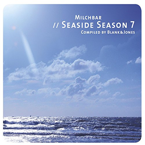VA-Milchbar Seaside Season 7 Compiled By Blank And Jones-2015-VOiCE Download