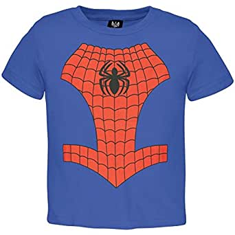 Spiderman Boy's Spider In Me