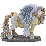 Westland Giftware Horse of a Different Color Figurine, Guardian Angel