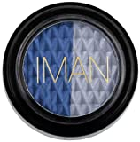 Iman Luxury Eyeshadow Enigma
