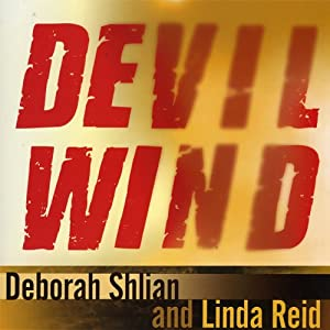 Devil Wind Audiobook