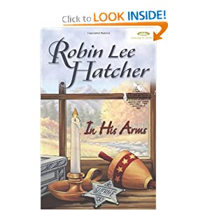 In His Arms - Robin Lee Hatcher