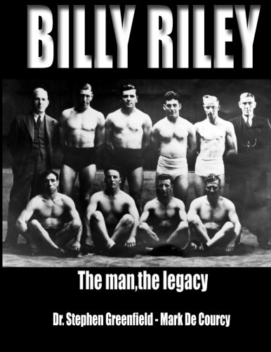Billy Riley: The Man, the Legacy