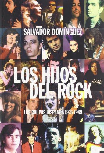 LOS HIJOS DEL ROCK
