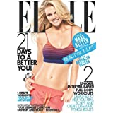Elle Make Better Series: Elle Beauty Sculpt ~ Brooklyn Decker