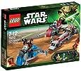 LEGO Star Wars BARC Speedeer with Side Car